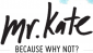 MrKate.com Coupon