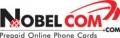 NobelCom Promotion Code