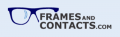 Frames and Contacts Coupon