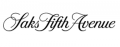 Saks Fifth Avenue Coupon Code 20 OFF