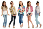 Back to School Outfits for Your Children