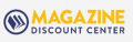 Magazine Discount Center Promo Code