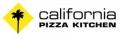 California Pizza Kitchen Coupon $10