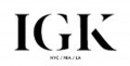 IGK Hair Coupons