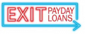 Exit Payday Loans Coupons