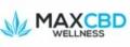 MaxCBD Wellness Coupons