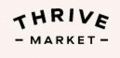 Thrive Market Coupons