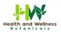 Health and Wellness Botanicals Coupons