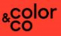 Color and Co Coupons