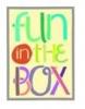 Fun In The Box Coupons