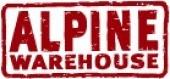 Alpine Warehouse Coupon Code