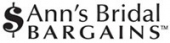 AnnsBridalBargains Promo Code