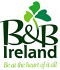 No Booking Fees at B&B Ireland