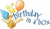 Birthday In A Box Promo Code