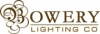 Bowery Lighting Coupons