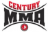 15% Off Any CenturyMMA Purchase