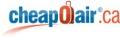 CheapOair Canada Coupon Code