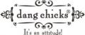 Dang Chicks Coupon Code