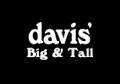 Davis Big And Tall Promo Code
