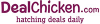 Deal Chicken Coupons