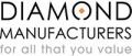 Diamond Manufacturers Promo Code
