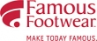 Famous Footwear Coupon Code 15% OFF On All Orders