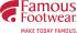 FREE Shipping W/ Famous Footwear Rewards Promo Code