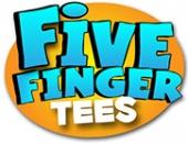 Five Finger Tees Promo Code