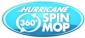 Hurricane Spin Mop  Coupon