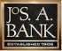 Sign up for Email & Win $500 Gift Card at Jos. A. Bank