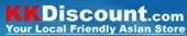 KKDiscount.com  Coupon