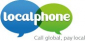 Localphone Coupon