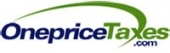 OnePriceTaxes Discount Code