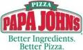 Papa Johns Coupon