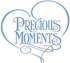 $50 Certificate with Precious Moments Visa® Platinum Reward Card