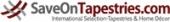 SaveOnTapestries.com Coupon Code