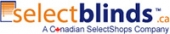 Select Blinds Canada Coupon