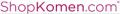 ShopKomen Promo Code