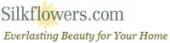 Silk flowers Promo Code