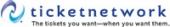 TicketNetwork Promo Code