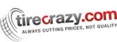 TireCrazy.com Coupon