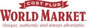 WorldMarket.com Coupon