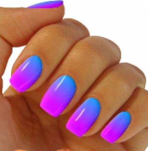 10 Easy Nail Art Designs Ideas