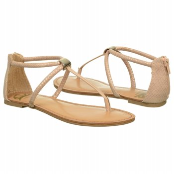 Must Haves for Summer - Flat Sandals