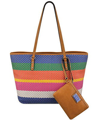 Must haves for Summer Wardrobe - Tote Bag