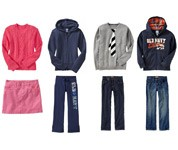 Best Online Stores for Kids' Clothing