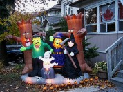 5 Spooky Halloween Decoration Ideas for Your Home