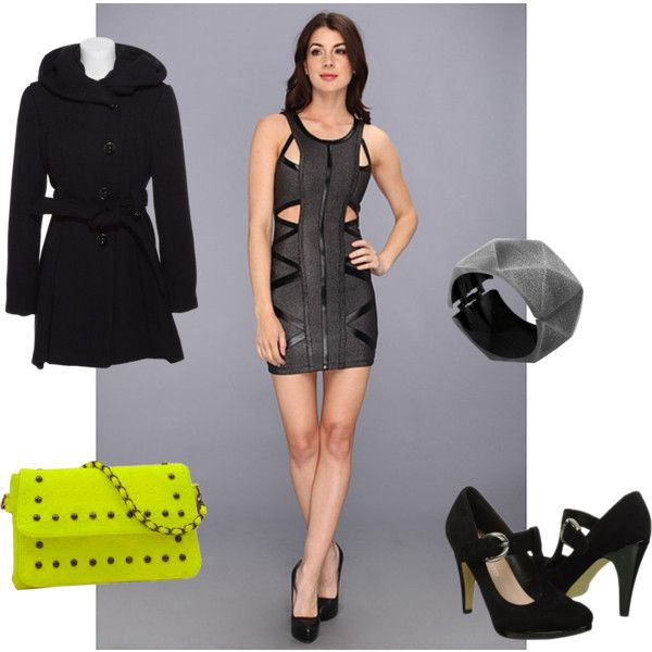 New Years Eve Outfits 1