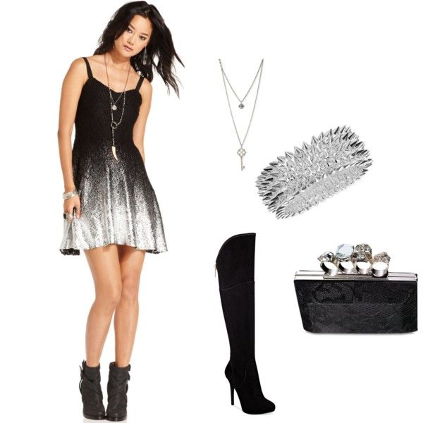 New Years Eve Outfits 5