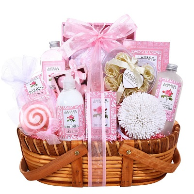 Creative Mother's Day Gifts for Mom - Gift Basket at Kohls